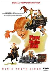 Pippi on the Run