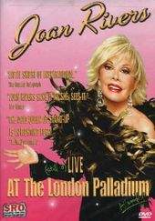 Joan Rivers - (Still a) Live At The London