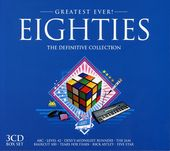 Greatest Ever 80s [Import]