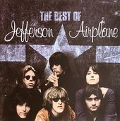 Journey: The Best of Jefferson Airplane [DJ