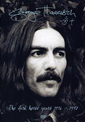 George Harrison - The Dark Horse Years: 1976-1992
