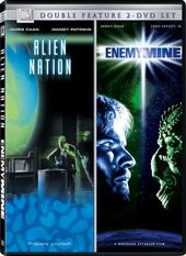 Alien Nation / Enemy Mine (Double Feature / 2-DVD)