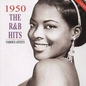 1950: The R&B Hits (2-CD)