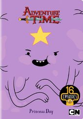Adventure Time - Princess Day