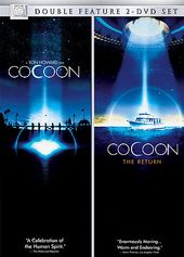 Cocoon / Cocoon 2: The Return 2-Pack (Double