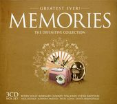 Greatest Ever! Memories: The Definitive