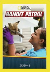 National Geographic - Bandit Patrol - Season 3