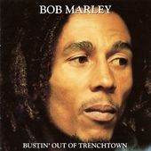 Bustin' Out of Trenchtown (2-CD)