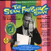 Stan Freberg Radio Show, Volume 1 (4-CD Box Set)