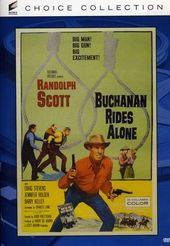 Buchanan Rides Alone (Widescreen)