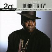 The Best of Barrington Levy - 20th Century