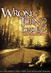 Wrong Turn 2 (Widescreen, Unrated, O-Ring Package)