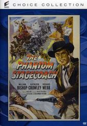 The Phantom Stagecoach (Widescreen)