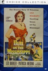 Duel on the Mississippi (Widescreen)