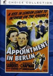 Appointment in Berlin (Full Screen)