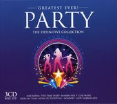 Greatest Ever Party [Import]
