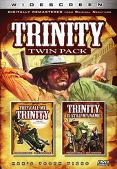 They Call Me Trinity / Trinity is Still My Name