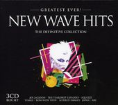 Greatest Ever New Wave Hits (3-CD)
