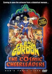 Flesh Gordon - Meets the Cosmic Cheerleaders