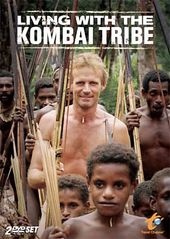 Discovery Channel - Living with the Kombai Tribe