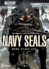 Discovery Channel - Navy SEALs - Buds Class 234