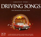 Greatest Ever Driving Songs [Import]