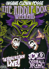 Insane Clown Posse - The Riddle Box Weekend
