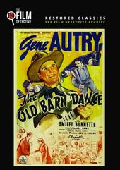 The Old Barn Dance (The Film Detective Restored