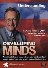 Developing Minds - Theme Set: Understanding