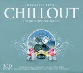 Greatest Ever Chillout [Import]