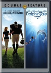 The Blind Side / Dolphin Tale (2-DVD)