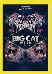 National Geographic - Big Cat Week 2017