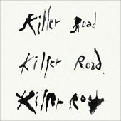 Killer Road (A Tribute To Nico) (2LPs - 1 Black &
