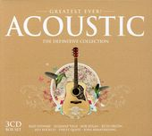 Greatest Ever Acoustic