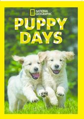 National Geographic - Puppy Days - Season 1