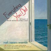 Everything You Did: The Music of Walter Becker