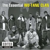 The Essential Wu-Tang Clan [Clean] (2-CD)
