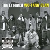 The Essential Wu-Tang Clan (2-CD)