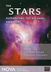 The Stars - Supernovas, The Big Bang, And More