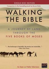 Walking the Bible (Edition)
