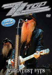 ZZ Top - Greatest Hits: Live in Concert 1993