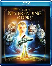 The Neverending Story (30th Anniversary) (Blu-ray)