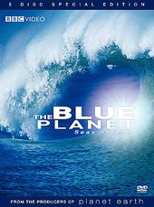 The Blue Planet - Sea of Life (5-DVD Special