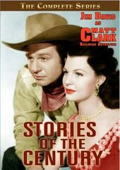 Stories of the Century - Complete Series (5-DVD)