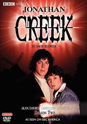 Jonathan Creek - Season 2 (2-DVD)