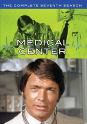 Medical Center - Complete 7th Season (6-Disc)