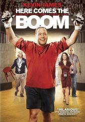 Here Comes the Boom (Includes Digital Copy,