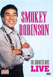 Smokey Robinson - Greatest Hits Live