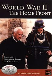 World War II: The Home Front (2-DVD)