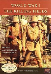 World War I - The Killing Fields (2-DVD)